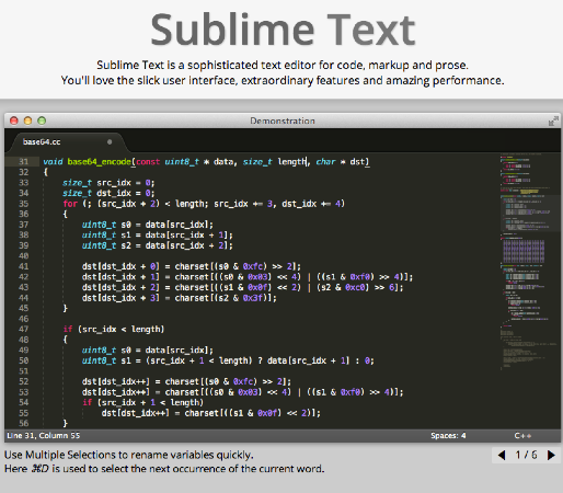 Sublime_Text