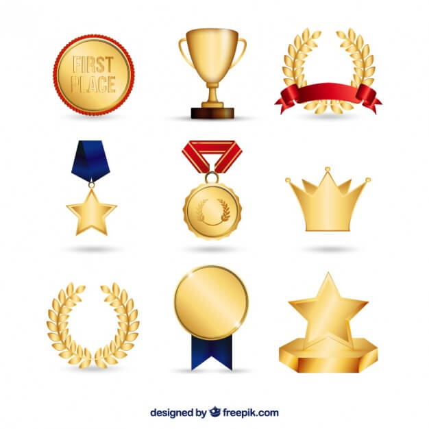 clip art medals free - photo #48